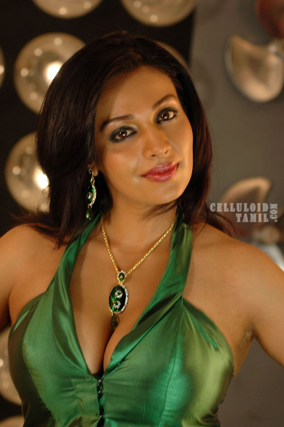 Asha Saini-The Hot Sexy Indian Actress  Lasshomoyiindians-1699